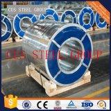 Bobina d'acciaio galvanizzata tuffata calda di ASTM A653 SGCC