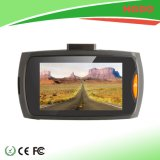 """Factory 2.7 """"LCD Mini Car DVR com forte visão noturna"""