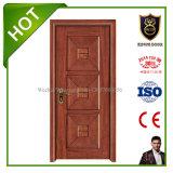Hot Sale Antique portes sculptées en bois massif pour les chambres
