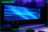 Ledsolution P6 Ultra Light Indoor Outdoor Rental Écran LED