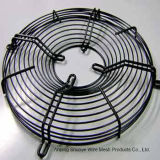 産業ファンカバー溶接金属ワイヤーファン指の監視