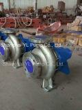 Edelstahl-horizontale zentrifugale Wasser-Pumpe