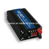 Inverseur bon marché outre de l'onde sinusoïdale modifiée par réseau DC-AC 24V à l'inverseur de pouvoir de 220V 1000W