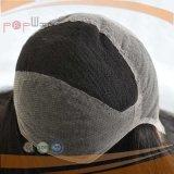 Peluca llena del cordón del pelo brasileño de Vrigin para las mujeres (PPG-l-0388)