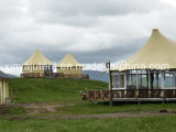 Luxe Brandpreventie Waterdichte Bivy Tent