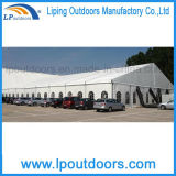 30m大きい屋外党イベントの玄関ひさしのテント