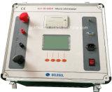 Micro-ohmmeter 400A