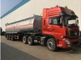 52000liter BPW Axle алюминиевый топливного бака алюминия трейлер Semi