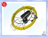 産業CCTVの下水のカメラの下水道の下水管管のカメラの点検パイプライン