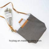 Sacchetto di spalla d'avanguardia di Crossbody, sacchetto delle signore Lether di Fshion, A337