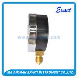 Pneumatisches Manometer-Pumpe Manometer-Luft Gasmanometer