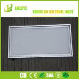 40W alta luz del panel ultra delgada de techo del blanco LED 600X600 del lumen 4000lm