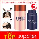 Vezels Van uitstekende kwaliteit van de Bouw van het Haar van het Etiket van de fabriek de Privé met Pomp (S05)