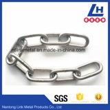Alta catena standard della prova dell'acciaio inossidabile Nacm90