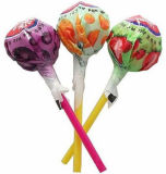 Machine automatique de la bille Lollipop / Machines Lollipop /Machine de bonbons à billes