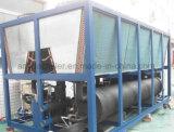 75HP -15c Anschluss Bitzer, das Kompressor-niedrige Temperatur-Kühler hin- und herbewegt