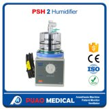 High-Definition Machine van de Ademhaling van de Zuurstof van de Machine van het Ventilator van de Vertoning 10.4inch TFT
