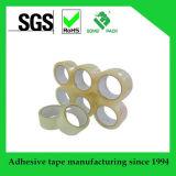 BOPP borran la cinta del embalaje para la cinta del lacre del cartón