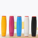 De in het groot Nieuwe Aankomst Mokuru 5 Stuk speelgoed Mokuru van het Bureau van het Stuk speelgoed van de Verlichter van de Spanning van Kleuren het Verbazende Houten/Plastic van 2017