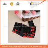 Autocollant de vêtements de mode Papier chiffon Impression des étiquettes imprimées Hang Tag