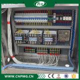 Machine à étiquettes semi-automatique de chemise de rétrécissement de chauffage conduite par Electricity