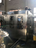 Zhangjiagangから生産ラインを作るペットびんの飲料水を完了しなさい