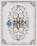 Azulejo nacarado de la pared del mosaico del shell de la chapa de la alta calidad