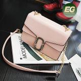 Migliore sacchetto di spalla unico di vendita di modo della borsa 2017 per la fabbrica dell'OEM delle ragazze a Guangzhou Sy8291