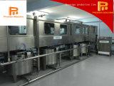 Linha de produção pura automática cheia da água 5gallon/linha de enchimento