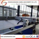 Линия штрангя-прессовани листа пены картоноделательной машины пены PVC WPC пластичная толщиная