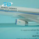 Regalo Airbus A330-200 1/200 Resina modelo de los aviones de promoción