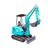 Mini excavador caliente de la venta Swe25b