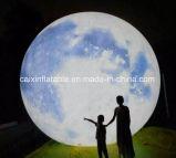 Grande aerostato gonfiabile dell'elio della luna da vendere
