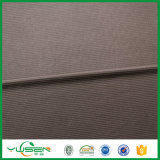 Característica antiestática y tipo polar tela polar barata del paño grueso y suave del paño grueso y suave