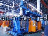 絶縁体の容器のブロー形成機械