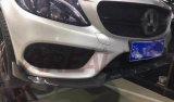 Difusor de fibra de carbono para Benz W205 2015+