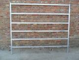 Panneau d'escrime de moutons en métal galvanisé/Moutons Moutons obstacle Pen //porte des brebis