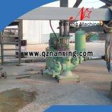 Pompa a pistone di ceramica dei residui idraulici di serie di Yb
