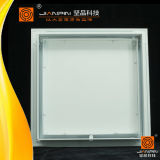 Volet réglable d'aluminium de système de ventilation