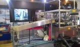 Automatisches Plastikgefäß, das Maschinen-Zeile bildet