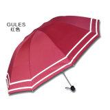 نمو مظلة رئيسيّة صامد للريح قابل للانهيار مع 10 ألواح