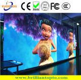 Pantalla de visualización al aire libre al por mayor de LED P6 (576*576m m)