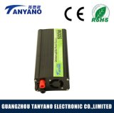 inversor do UPS de 12V 220V com C.C. do carregador de bateria ao inversor da potência de C.A.