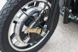 3개의 바퀴 성숙한 소형 소형 전기 세발자전거
