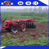 Harve / arado agrícola ligero con la estructura del sistema del apagado