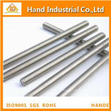 Duples Stainless Steel 2205 DIN976 Threaded Rod