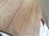 150mm europäische Eichen-breiter Planke-Hartholz-Bodenbelag