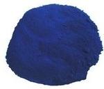 Het Blauwe Pigment van Phthalo