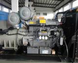 con el generador diesel 8kw-1800kw de Perkins