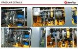 Hochgeschwindigkeits- und intelligentes Papiercup, das Maschine-Debao 118s bildet